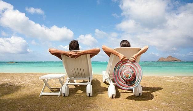 Urlaubstage Tipps